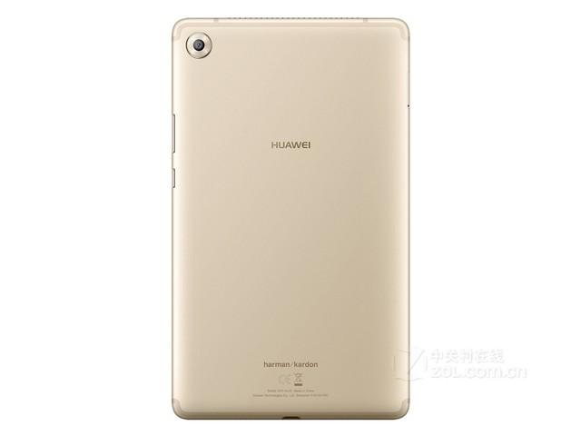 华为平板M5 10.8英寸(4GB/64GB/LTE版)安徽售3088