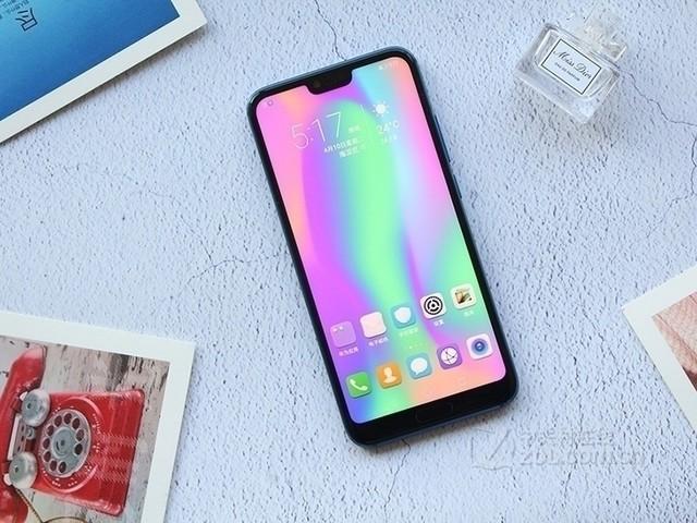 十月热卖手机华为荣耀10 128G特价2350元