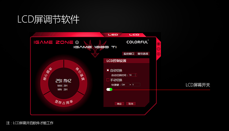 七彩虹iGame 1080Ti RNG 显卡仅6799元