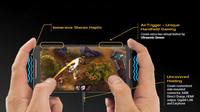 尽显电竞属性 ROG游戏手机荣耀登场南宁预售