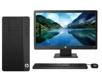惠普288 G3台式电脑济南热销3030元