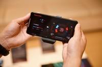 高性能 华硕ROG 电竞游戏手机 来了