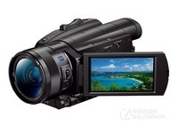 索尼FDR-AX700手持摄像机促销10599元