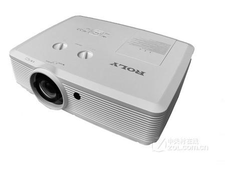 """""""高光""""投影 乐丽RP-L6200X成都博文达有售"""