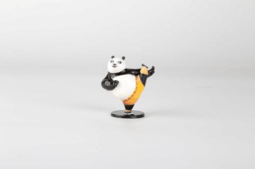 创想三维 3D打印技术让手办更接地气