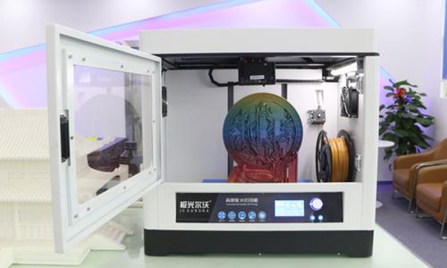 不吝啬成本 这款万元级3D打印机好在哪里