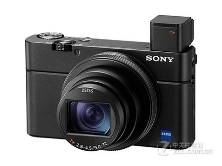 9杭州索尼RX100M6数码相机促销7580元