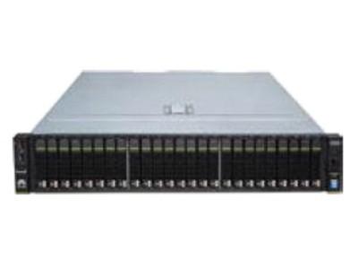 强劲内核华为2288H V5服务器报10500