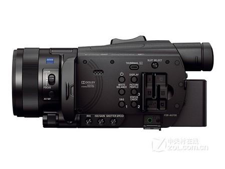 济南索尼FDR-AX700促销价10599 九月优惠