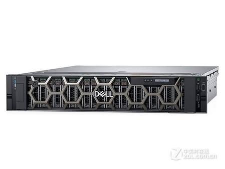 5支持双路CPU 戴尔R740XD服务器17400元