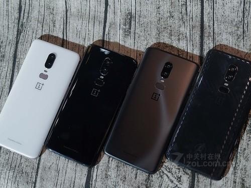 性价比标杆 一加6手机郑州现货3299元