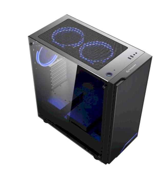 办公游戏机箱 Tt机箱 挑战者H1特价299
