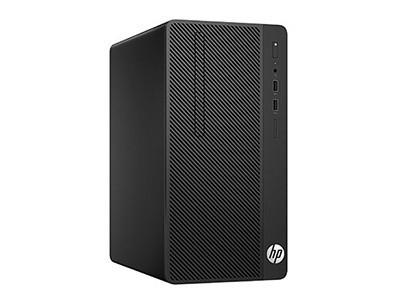 惠普288 G3台式电脑济南低价2370元
