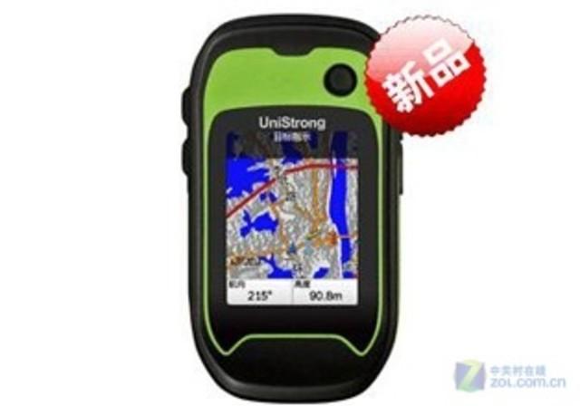 集思宝G138BD手持GPS定位仪 仅售2980元