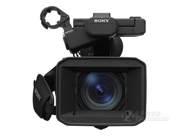 济南索尼Z280专业摄像机售价33999元