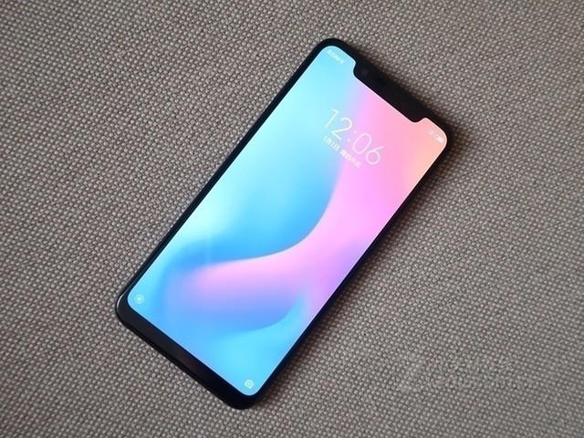 青岛小米手机 小米8新品促销3300元