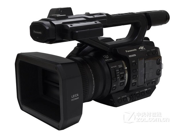 支持WIFI摄像机松下UX90MC济南报价8500