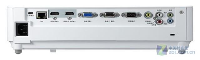 618电商节 NEC V303H+全高清家用机 仅售6900元