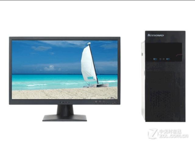 联想扬天A4620t台式电脑津门仅售3399元