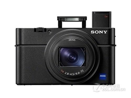 索尼RX100 VI数码相机天津索尼仅7999元