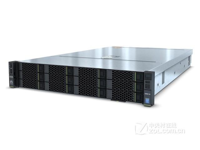 华为Pro 2288H V5企业级服务器售15400元_腾瑞评测