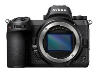 蘭州尼康Z7全畫幅微單數碼相機現價17000