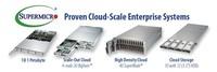 超微云规模企业系统和资源节约服务器解决方案