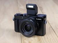 济南松下相机专卖店松下LX100M2仅5100元
