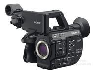 专业手持摄像机 索尼FS5M2K促销30699元