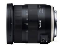 重庆腾龙17-35mm 超广镜头售价4199元