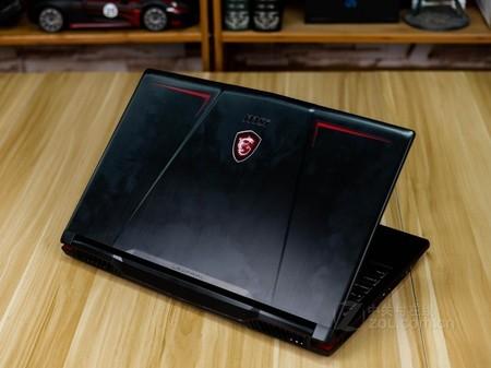 9电竞笔记本重庆微星GP 63 486售10999元