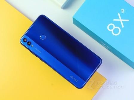 6温州荣耀8X-4+64GB手机可分期付款售1399元
