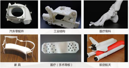 精度致胜 极光SLA工业级3D打印机惊现庐山真面目