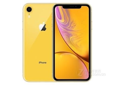 8浙江苹果 iPhone XR(全网通)仅售6299元