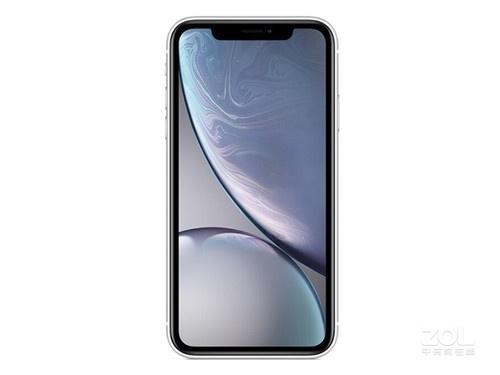 苹果iPhone XR 64G内存长沙活动价5288元