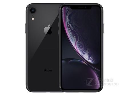 苹果iPhone XR(128G黑色)山西6750元
