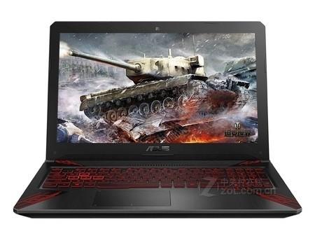 9杭州华硕FX80GM8300科技感笔记本售7199
