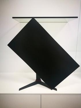 网咖专用 WESCOM 27寸四边微边框曲面电竞显示器