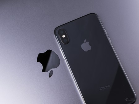 9余姚苹果X-64G全网通手机促销售5400元