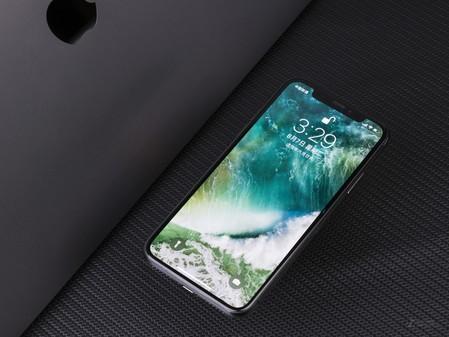 3全面水滴屏 苹果x 64G促销价仅为5580元