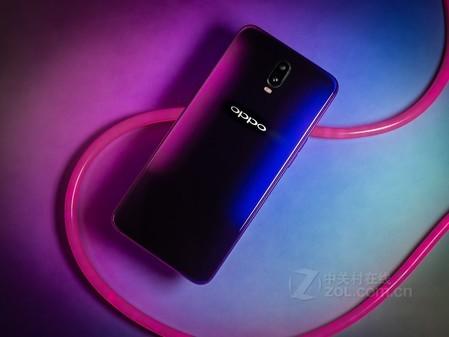 6温州OPPO R17时尚潮流手机可分期售2799元