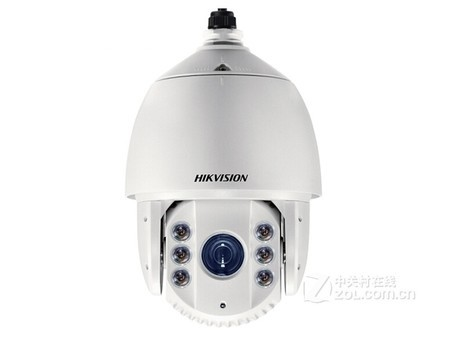 海康威视DS-2DC7423IW-A摄像头售1785元