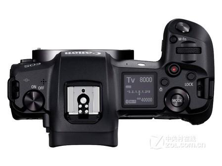 佳能EOS R全画幅微单相机贵阳卖14390元
