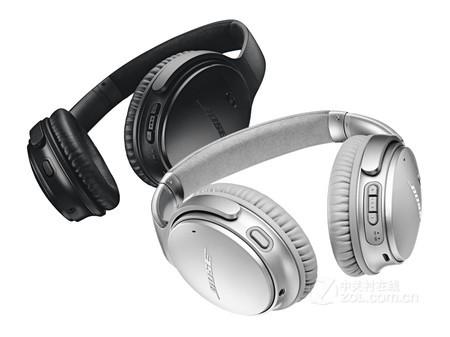 BOSE QuietComfort QC35 II头戴式降噪耳机安徽有售