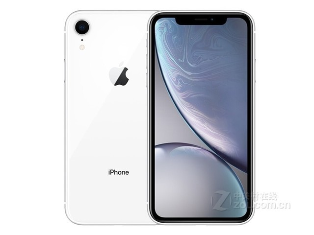 苹果iPhone XR(64G)天津卓越仅6999元