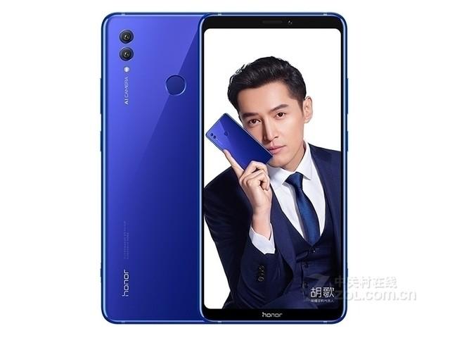 荣耀 Note10(8GB RAM/全网通)安徽售3499