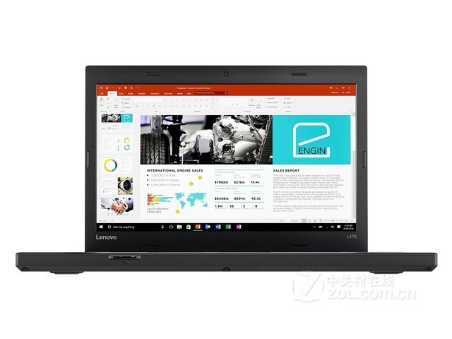 ThinkPad L470(i5 /500GB)鹏诚仅4130