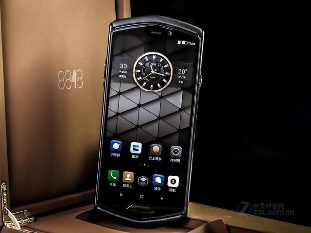 8848钛金手机M5(巅峰版/全网通)