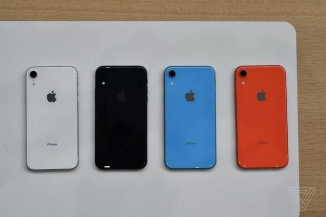 苹果iPhone XR安徽特惠价促销中