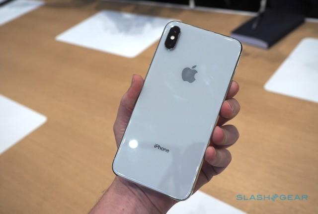 苹果iPhoneXS(全网通)安徽现货销售